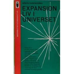 Expansion - Liv i universet