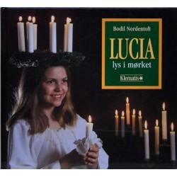 Lucia lys i mørket