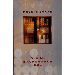 Den ny backgammon bog