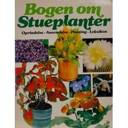 Bogen om stueplanter