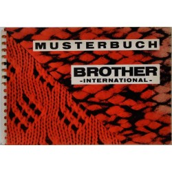 Brother system musterbuch