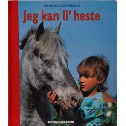 Jeg kan li' heste