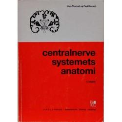 Centralnerve systemets anatomi