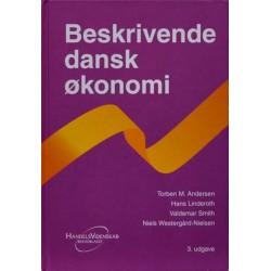 Beskrivende dansk økonomi