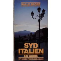Syd Italien - En guide