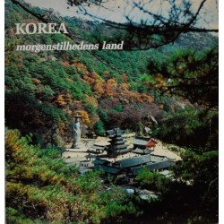 Korea - Morgenstilhedens land