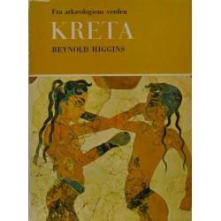 Fra arkæologiens verden - Kreta