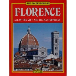 The golden Book of Florence