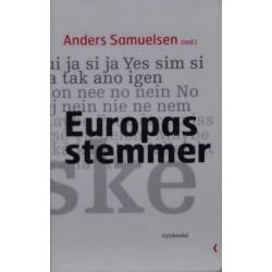 Europas stemmer