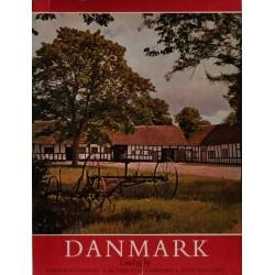 Danmark - Land og by