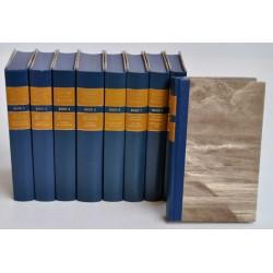 Bibelen i kulturhistorisk lys. Bind 1 - 9