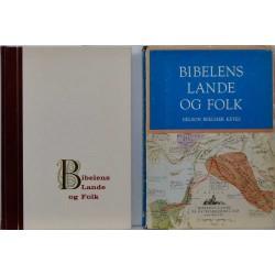 Bibelens lande og folk