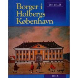 Borger i Holbergs København