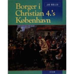 Borger i Christian 4.'s København