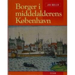 Borger i middelalderens København