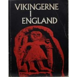 Vikingerne i England og hjemme i Danmark