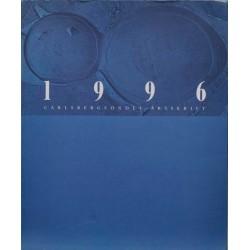 Carlsbergfondet Årsskrift 1996