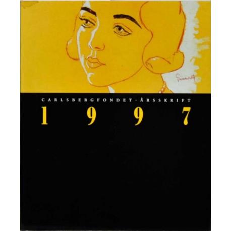 Carlsbergfondet Årsskrift 1997