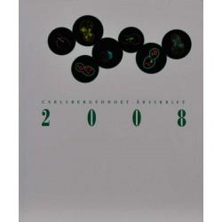 Carlsbergfondet Årsskrift 2008
