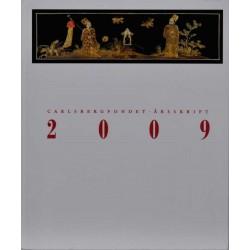 Carlsbergfondet Årsskrift 2009
