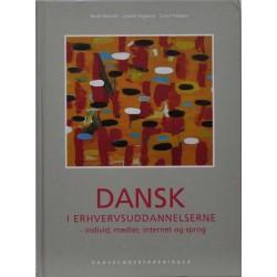 Dansk i erhvervsuddannelserne