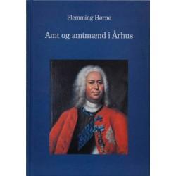 Amt og amtmænd i Århus