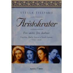 Aristokrater - Fire søstre fire skæbner