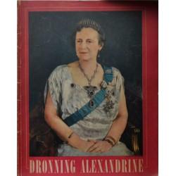 Dronning Alexandrine 1879-1949