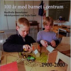 100 år med barnet i Centrum
