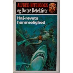Alfred Hitchcock og de tre detektiver