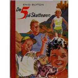 De fem bøgerne bind 1