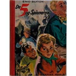 De fem bøgerne bind 2