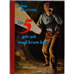 De fem bøgerne bind 9