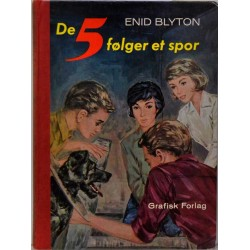 De fem bøgerne bind 11