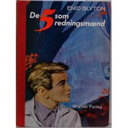De fem bøgerne bind 16