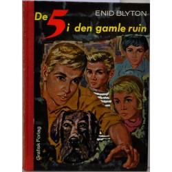 De fem bøgerne bind 10
