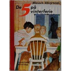 De fem bøgerne bind 17