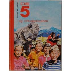 De fem bøgerne bind 5